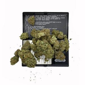 Premium Delta 8 THC Cannabis Flower | Natural Solutions